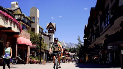 The Vail Summer Lifestyle