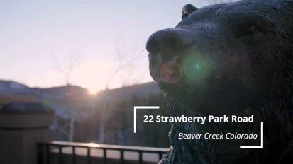 22 Strawberry Park Road